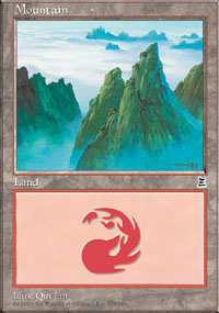 Mountain 1 - Portal Three Kingdoms
