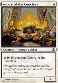 Votary of the Conclave - Ravnica