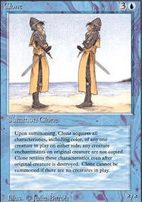 Clone - Revised Edition