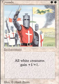 Crusade - Revised Edition