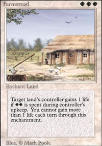 Farmstead - Revised Edition