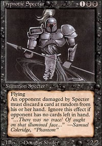 Hypnotic Specter - Revised Edition