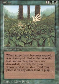 Kudzu - Revised Edition