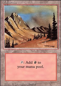 Mountain 3 - Revised Edition