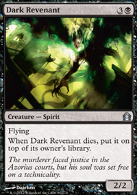 Dark Revenant - Return to Ravnica