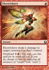 Electrickery - Return to Ravnica
