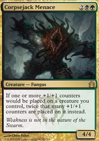 Corpsejack Menace - Return to Ravnica