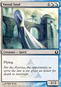 Vassal Soul - Return to Ravnica