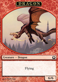 Dragon - Return to Ravnica