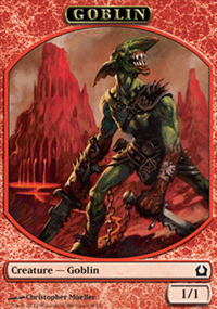 Goblin - Return to Ravnica