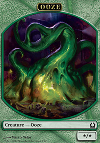 Ooze - Return to Ravnica