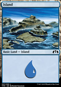 Island 4 - Tempest Remastered