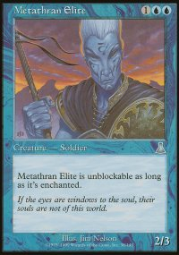Metathran Elite - Urza's Destiny