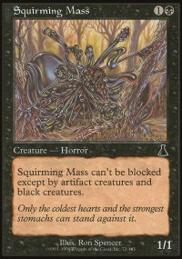 Squirming Mass - Urza's Destiny