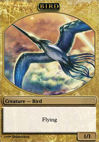 Bird - Virtual cards