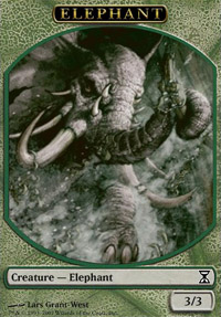 Elephant - Virtual cards