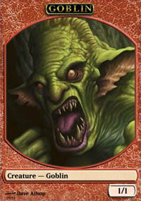Goblin - Virtual cards