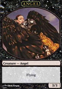 Angel - Virtual cards