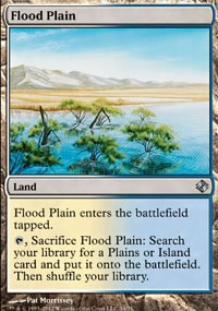 Flood Plain - Venser vs. Koth