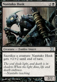 Nantuko Husk - 10th Edition