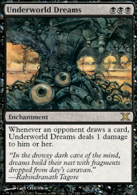 Underworld Dreams - 10th Edition