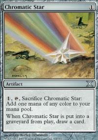 Chromatic Star - 10th Edition