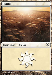 Plains 2 - 10th Edition