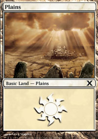 Plains 3 - 10th Edition