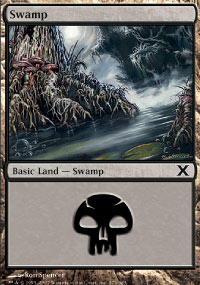 Swamp 2 - 10th Edition