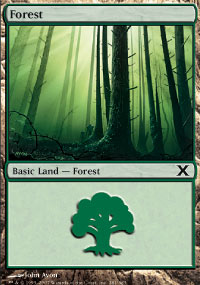 Forest 2 - 10th Edition
