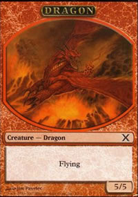 Dragon - 10th Edition