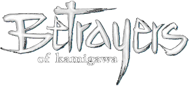 Betrayers of Kamigawa logo