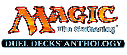 Duel Decks : Anthology logo
