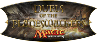 Duels of the Planeswalkers logo