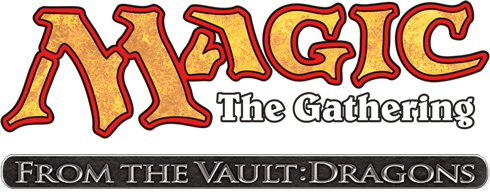 From the Vault : Dragons logo