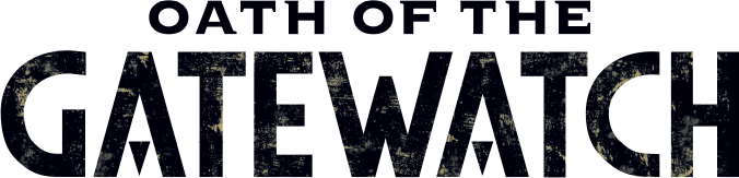 Oath of the Gatewatch logo