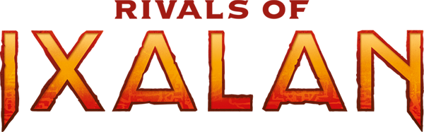 Rivals of Ixalan logo