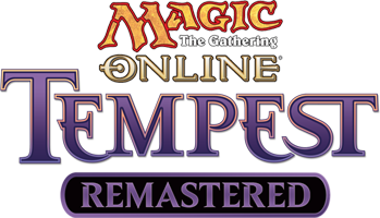 Tempest Remastered logo