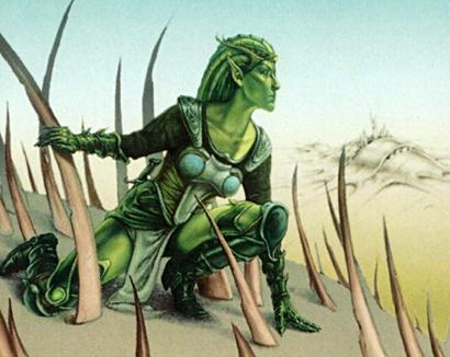 Journey of Discovery | Illustration by John Matson