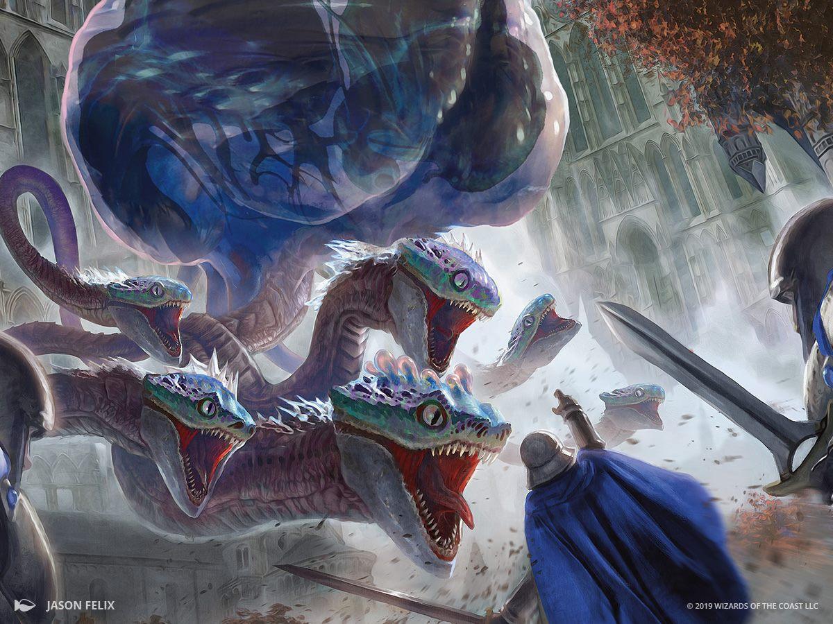 Hydroid Krasis   Illustration by Jason Felix