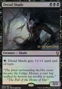 Dread Shade - Prerelease