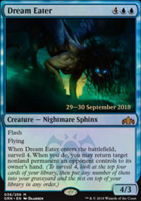 Dream Eater - Prerelease