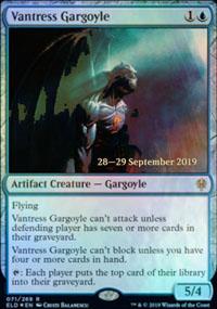 Vantress Gargoyle - Prerelease Promos