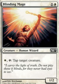 Blinding Mage - Magic 2010