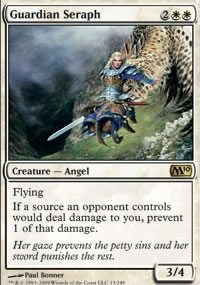 Guardian Seraph - Magic 2010