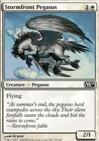 Stormfront Pegasus - Magic 2010
