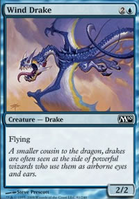 Wind Drake - Magic 2010