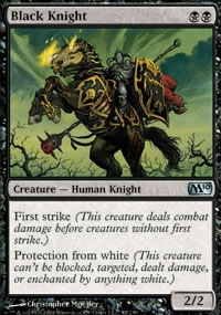 Black Knight - Magic 2010