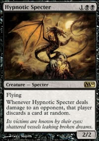 Hypnotic Specter - Magic 2010