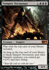 Vampire Nocturnus - Magic 2010